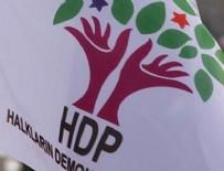 GENEL BAŞKAN - HDP'de eş genel başkanlık düğümü 22 Ocak'ta çözülecek