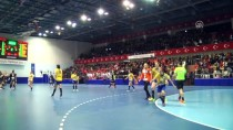 POLONYA - Hentbolda Maçın Ardından