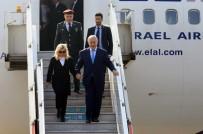 KÜRESEL EKONOMİ - İsrail Başbakanı Netanyahu, Hindistan'da