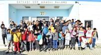 AZIZ KOCAOĞLU - İzmir'de Mahalle Orkestraları Kuruluyor
