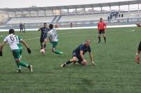 KAFKAS ÜNİVERSİTESİ - Kars 36 Spor Açıklaması 4 Karlıova Yıldırım Spor Açıklaması 1