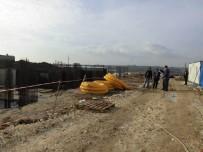 MARMARACıK - Kaymakam Kızıltoprak Ergene'deki Yatırımları İnceledi