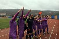 ENGIN BAYTAR - Kdz. Ereğli Belediyespor 3.Lig Yolunda Önemli Bir Engeli Aştı Açıklaması 3-0