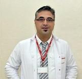 MEFTUN - Kızılcahamam Devlet Hastanesi Başhekimi Dr. Karataş Oldu