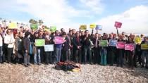 OSMAN BUDAK - Konyaaltı Sahili Ve Boğaçayı Projesi'ne Tepki