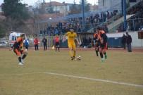 SÜPER AMATÖR LİGİ - Korkuteli Belediyespor, Play-Off'larda