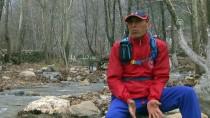 OKSIJEN - 'Koşan Dede' Durmak Bilmiyor