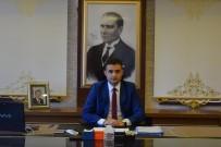 Kozluk'ta Başarılı Polislere Başarı Belgesi Verildi