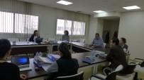 TİCARET ODASI - Kuşadası Ticaret Odası, TSE Kalite Yönetim Sistemi Tetkikinden Başarıyla Geçti