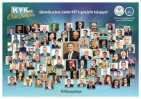 SADıK YALSıZUÇANLAR - KYK 3. Tematik Kış Kampları Başlıyor