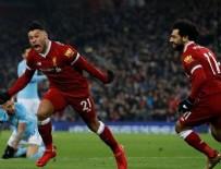 İLKAY GÜNDOĞAN - Liverpool, Manchester City'nin serisini bitirdi