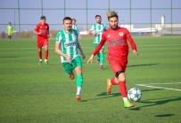 HANEFI MAHÇIÇEK - Malatya Yeşilyurt Belediyespor Ligin İkinci Yarısına Beraberlikle Başladı