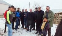 Malazgirtli Vatandaşlardan Baraj Talebi