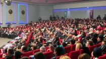 MUSTAFA HAKAN GÜVENÇER - Manisa'da 'Türkülerle Kerkük Gecesi'