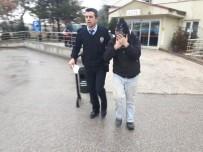 GRİP - Market Hırsızına Polisten Suçüstü