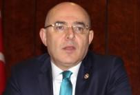 ANAYASA DEĞİŞİKLİĞİ - MHP'den CHP'ye 'Milli Ve Yerli' Tepkisi