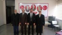 DEVLET BAHÇELİ - MHP İl Başkanı Avşar Ağbaba'yı Eleştirdi