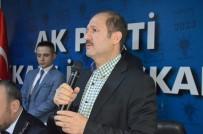 RAMAZAN CAN - Milletvekili Can Açıklaması 'KİT Sorununu Cumhurbaşkanımıza İlettik'