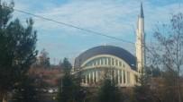 TAKVA - Müftü Baldemir; 'Üniversite Cami, Ramazan'a Yetiştirilecek'
