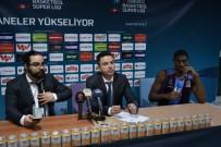 MILLER - Muratbey Uşak - Trabzonspor Maçın Ardından