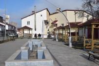 MEHMET KıLıÇ - Mutki'de '15 Temmuz' Parkı Tamamlandı
