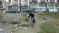 Downhill Sporunu İnternet Üzerinden Seyrederek Öğrendi, Türkiye Şampiyonu Oldu
