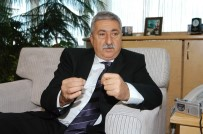 AKILLI TELEFON - Palandöken Açıklaması 'Cep Telefonlarında Kredi Kartına Taksit Yasağı Kalkmalı'