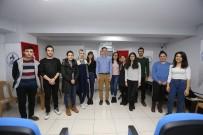 EĞİTİM DÖNEMİ - Pamukkale Belediyesi'nden İngilizce Kursu