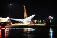 BOEING - Pegasus Havayolları Trabzon'da Pistten Çıkan Uçakları İle İlgili Açıklama Yaptı