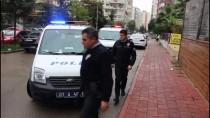 KAN TESTİ - Polisten Kaçan Sürücü Yakalandı