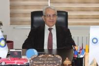 NAMIK KEMAL - Prof. Dr Demirci Açıklaması 'Fast Foodlardaki Kalori Oranları 500 İle Bin 500 Arasında Değişiyor'