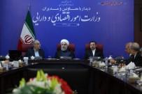 İRAN CUMHURBAŞKANı - Ruhani Açıklaması 'Anlaşma, İran İçin Zaferdir'