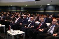 YABANCI ÖĞRENCİLER - Sağlık Turizmi Ve Medikal Sanayi İhracatının Artırılması İçin ATO-ASO El Ele Verdi