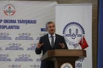 MEHMET TAHMAZOĞLU - Şahinbey Belediyesi 147 Öğrenciyi Daha Umreye Götürüyor