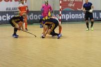 UKRAYNA - Salon Hokeyi Erkeklerde Avrupa Şampiyonu Hollanda