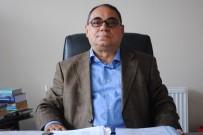 ALP ARSLAN - Sanayi Esnafı Başkanlarından Memnun