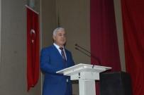 YıLMAZ ÖZ - Sinop Esnaf Ve Sanatkarlar Odası Seçimleri