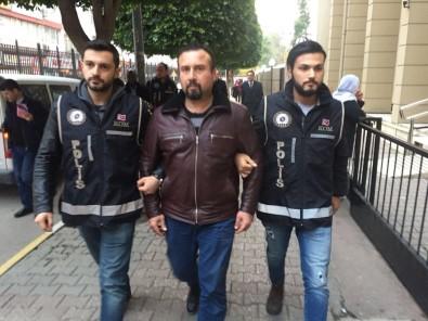 Siyahi Ve Türk Kalpazan Tutuklandı
