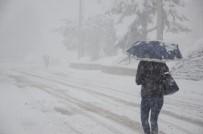 SOĞUK HAVA DALGASI - Soğuk Hava Daha Ne Kadar Etkili Olacak ?
