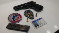 MERMİ - Şok Uygulamada 14 Silah Ele Geçildi