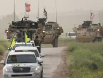 ABD öncülüğündeki koalisyon açıkladı: 30 bin kişilik terör birliği!