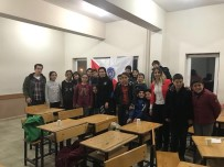 SOSYAL HİZMET - Tatvan Polisinden Aile Ve Okul Ziyareti