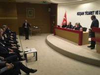Trakya E-Ticaret Ve Dijital Pazarlama Konferansı Yapıldı