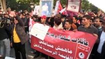POLITIKA - Tunus Devriminin Yedinci Yıl Dönümü
