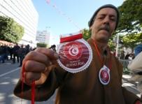 KEMER SIKMA - Tunus'ta Yeni Reformlara Gidildi