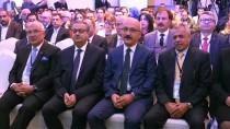 LÜTFI ELVAN - Türk-Yemen İş Forumu Yeni Pazarlara Kapı Araladı