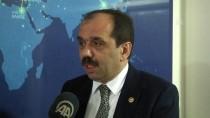 KATI ATIK BERTARAF TESİSİ - 'Türkiye'de Çöpten 2 Milyar Liranın Üzerinde Gelir Elde Ediliyor'