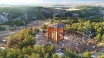 PAŞABAHÇE - Türkiye'nin En Büyük 'Macera Parkı' Olacak