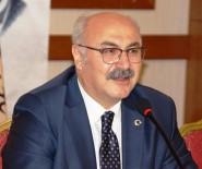 KÜLTÜR TURIZMI - Vali Köşger, Aydın'daki 6 Aylık Çalışma Süresini Değerlendirdi
