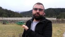 YıLDıZTEPE - Yıldıztepe Kara Hasret Kaldı